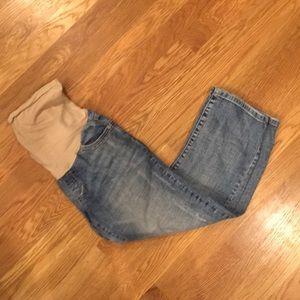 Pants - Jean capris